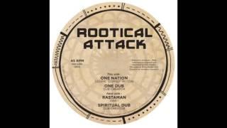 Dan I - Rastaman // Dub Creator - Spiritual Dub