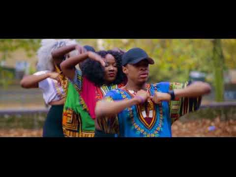 This Kind Luv - Patoranking ft Wizkid (Dance Video)