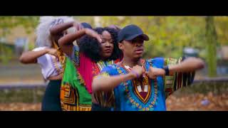 This Kind Luv - Patoranking ft Wizkid (Dance Video)