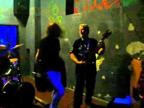 Morax, Music Bar Hlinky, Týn nad Vltavou, 14.2.2015