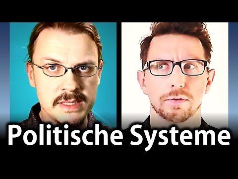 Politische Systeme - Philosoph trifft Physiker - KaiserTV v Wätzold Plaum