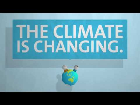 Reality Check: Climate Change. The simple (and sometimes complicated) reality.