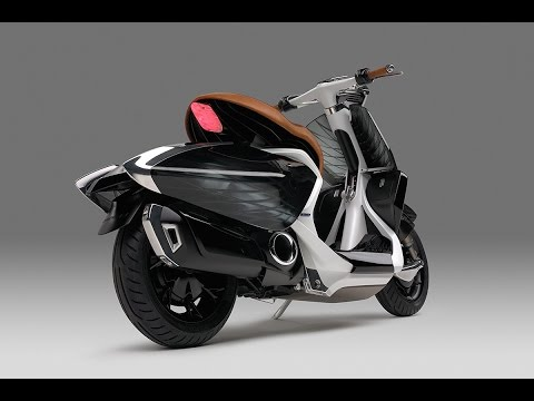 Latest New Top Best Upcoming Scooters