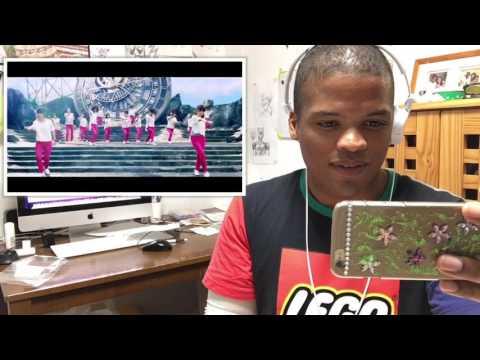 AkB48 - Bokutachi Wa Tatakawanai (MV Reaction Video)
