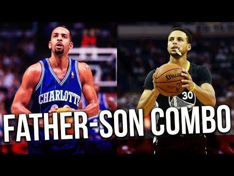 5 Most Successful NBA Father and Son Combo