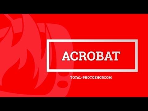Acrobat - Esportare testo da un PDF