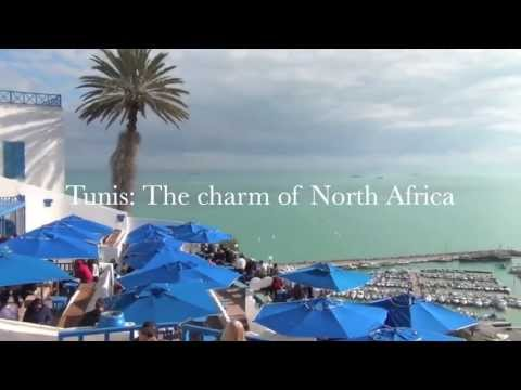 Tunisia - The charm of North Africa