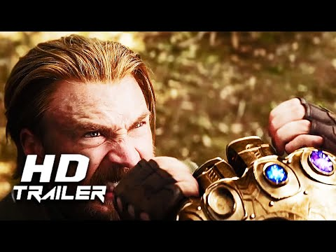 Avengers: Infinity War  New TV Spot