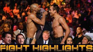 Juan Manuel Marquez vs Joel Casamayor | BEST HIGHLIGHTS