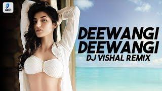 Deewangi Deewangi (Remix) | DJ Vishal | Om Shanti Om | Shahrukh Khan