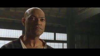 Матрица (1999) - Морфеус против Нео [1080p]