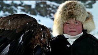 Австралийская певица Sia выпустила клип на песню о казахской девочке-беркутчи (видео)