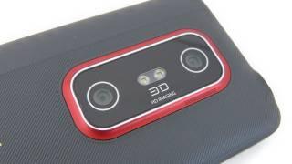 HTC EVO 3D Review screenshot 3