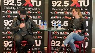 A Conversation with Brantley Gilbert - The Man That Hung the Moon