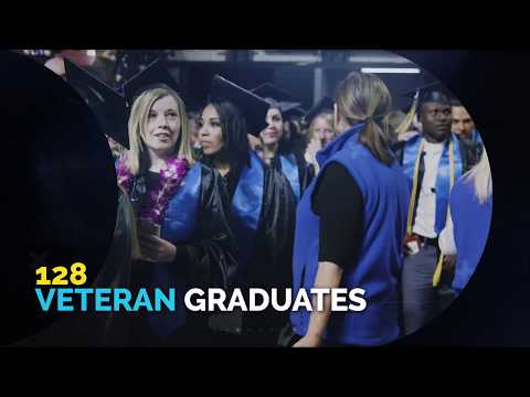 Salt Lake Community College Graduation - 2019