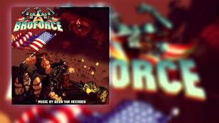 Broforce Soundtrack OST 12 End Of The Line Victory Version