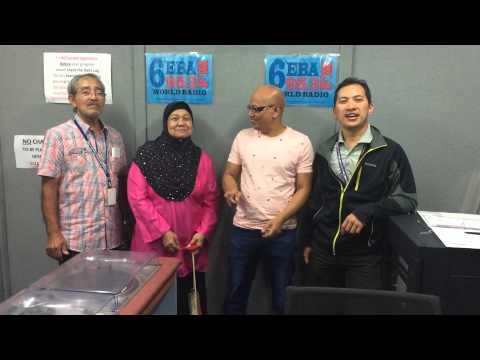 Radio Melayu Perth Menyambut Ulangtahun Ke-24