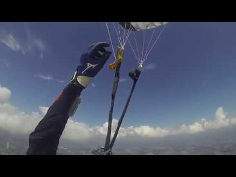The World Games 2017 Canopy Piloting - Maxine Tate (GBR) & The World Games 2017: Canopy Piloting - Maxine Tate (GBR) - YouTube