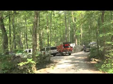 Making Rescues Easier in Pocket Wilderness