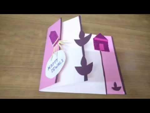 Custom Printable Greeting Cards - dltk-