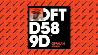 OFFAIAH - Soldier (Club Mix)