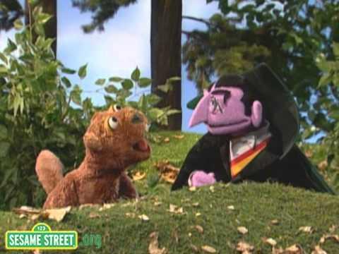 Sesame Street: How Much Wood Can a Woodchuck Chuck? - YouTube