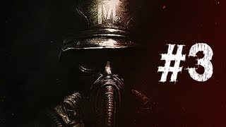 Metro Last Light Walkthrough Part 3 HD Gameplay - Hanging Pavel
