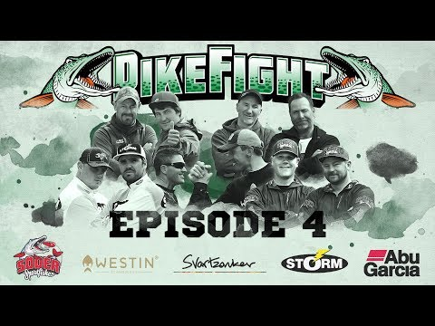 Pike Fight 2017 - Episode 4