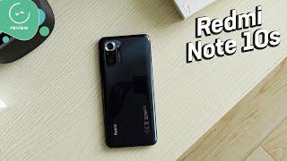 Xiaomi Redmi Note 10s | Review en español