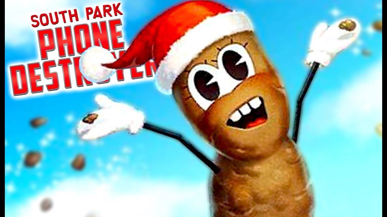 MR HANKEY THE CHRISTMAS POO | South Park: Phone Destroyer (Episode 7 ...