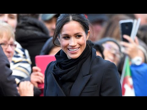Inside Meghan Markle's Favorite London Hangouts