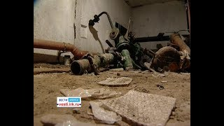 Потери от капремонта вынуждены оплачивать жильцы дома в Иркутске