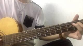 Nối Lại Tình Xưa - Bài tập Guitar Bolero
