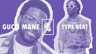 [FREE] Gucci Mane Type Beat x Takeoff - ICY (Prod. KrissiOxAureli XCII)