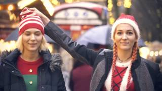Wonderful Christmastime - MonaLisa Twins (Paul McCartney Cover)