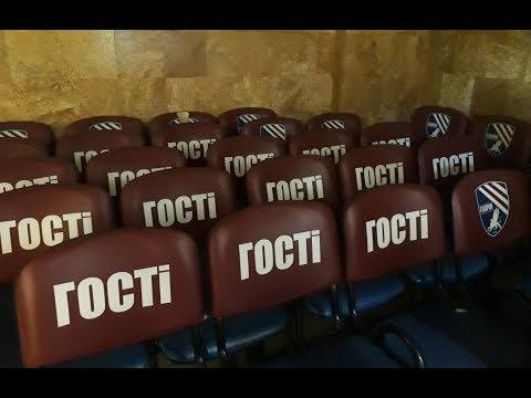 Футбольный остров. Чем и как живет футбол в Крыму