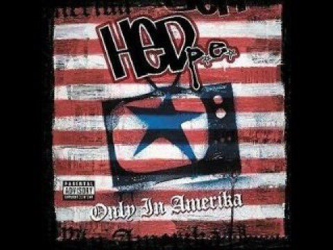 (hed) p.e. - Wake Up