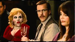 Dinner For Schmucks - Bloopers.