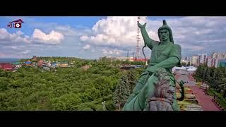 Ufa city (Ural region, Russia)