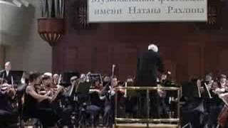 Tchaikovsky 6th Symphony 2 mvmt