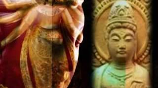 Massimo Claus - Medicine Buddha (from DIAMONDS OF SUTRA)