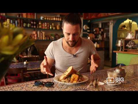 Moroccan Delicacy a Restaurants in Melbourne serving Vegetarian Meals