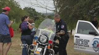 Lakeway public safety day
