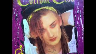 Watch Culture Club Im Afraid Of Me video