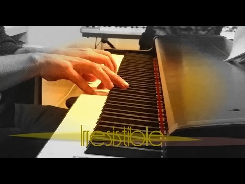 One Direction - Irresistible - Piano Cover - Slower Ballad Cover