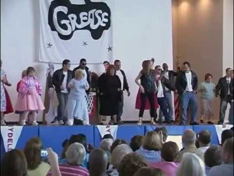 Key Center Players: Grease