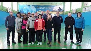 Теоретично-практичний семінар з гандболу на базі Хмельницької ДЮСШ №1. ОГЛЯД