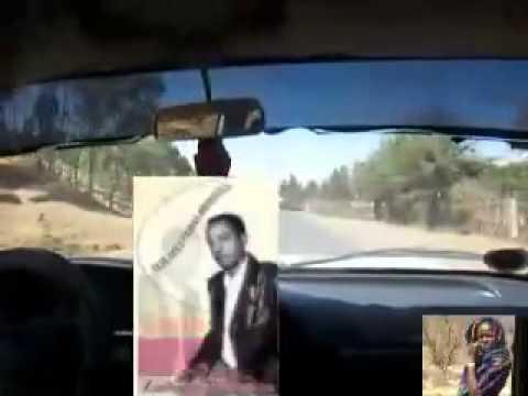 Zerihun Wodajo's Music Marathon – King of Geerarsa « GadaaTube
