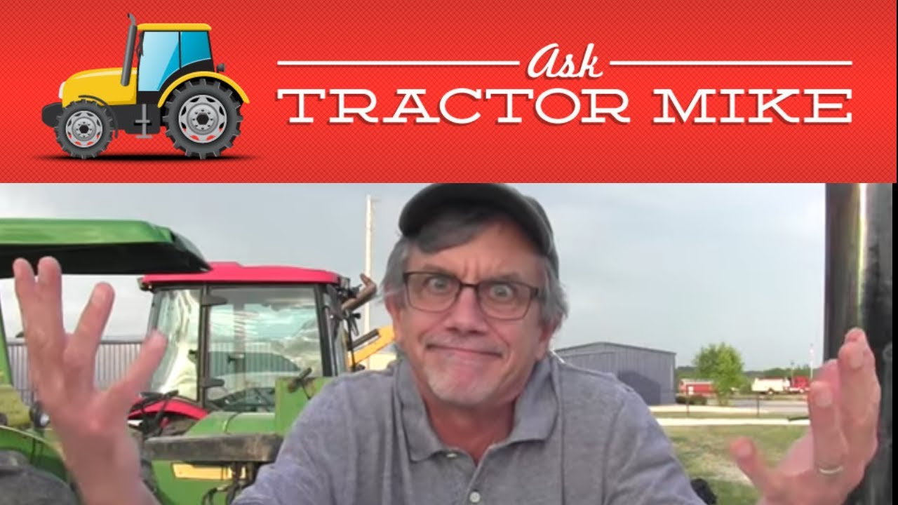 Where are Good Used Tractors?
