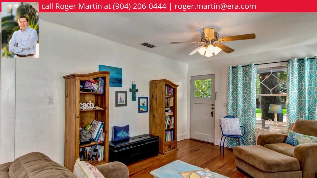 114th S 6th Street, Fernandina Beach, FL 32034 - MLS #79178